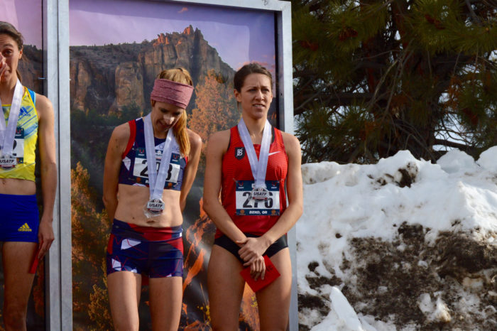 Get to know unsponsored World Cross Country qualifier Emily Pritt of the Bowerman Track Club