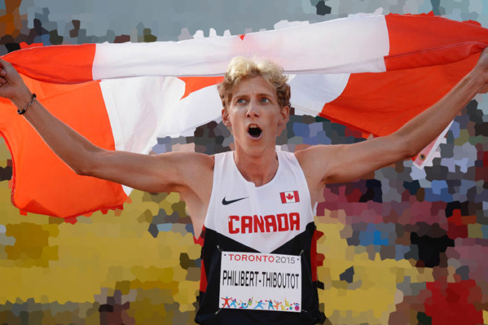 DFL Podcast: Charles Philibert-Thiboutot joins the show!
