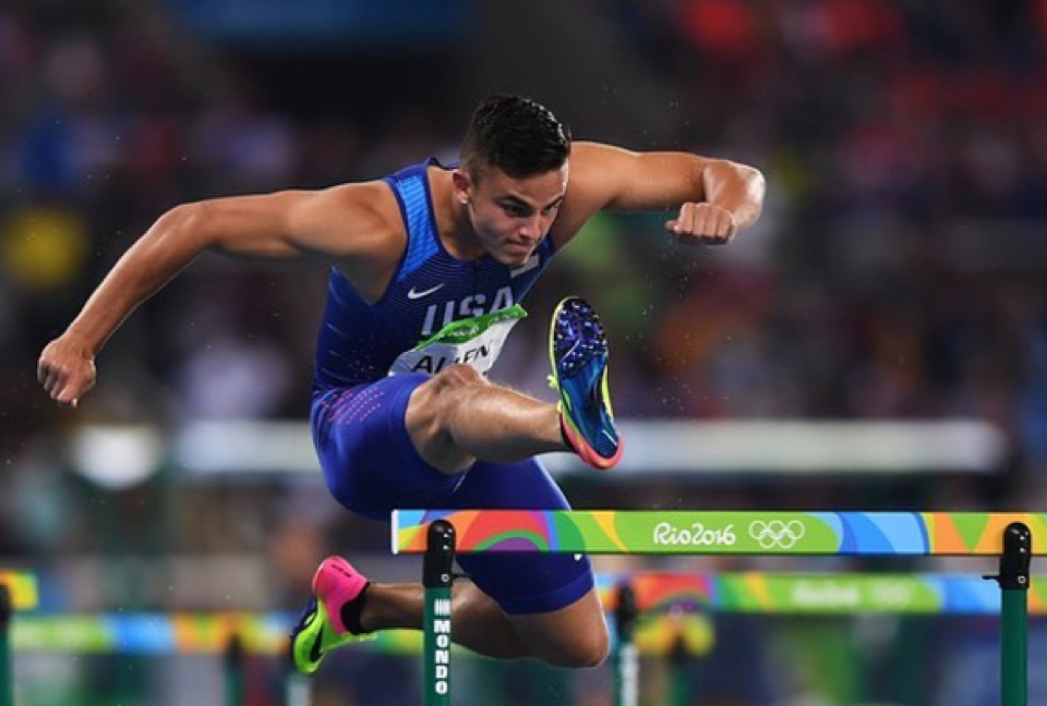 devon allen playlist