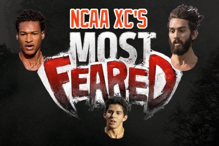 The King Is Gone: Who Is The Most Feared NCAA XC Runner Now?
