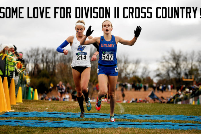 Our Division II Cross Country Preview
