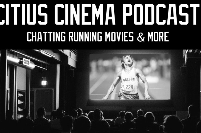 The CITIUS CINEMA Podcast Returns