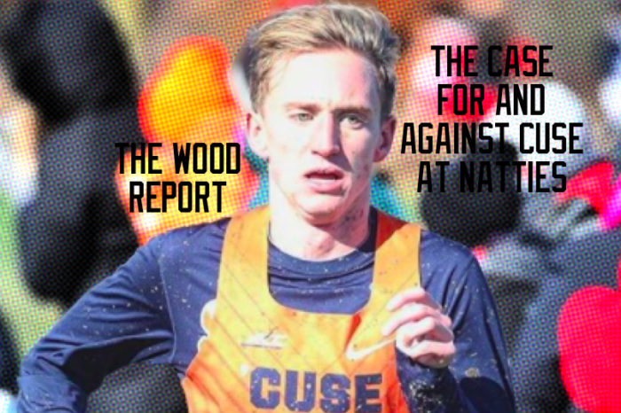 The Case For and Against Syracuse Winning The NCAA Cross Country Title