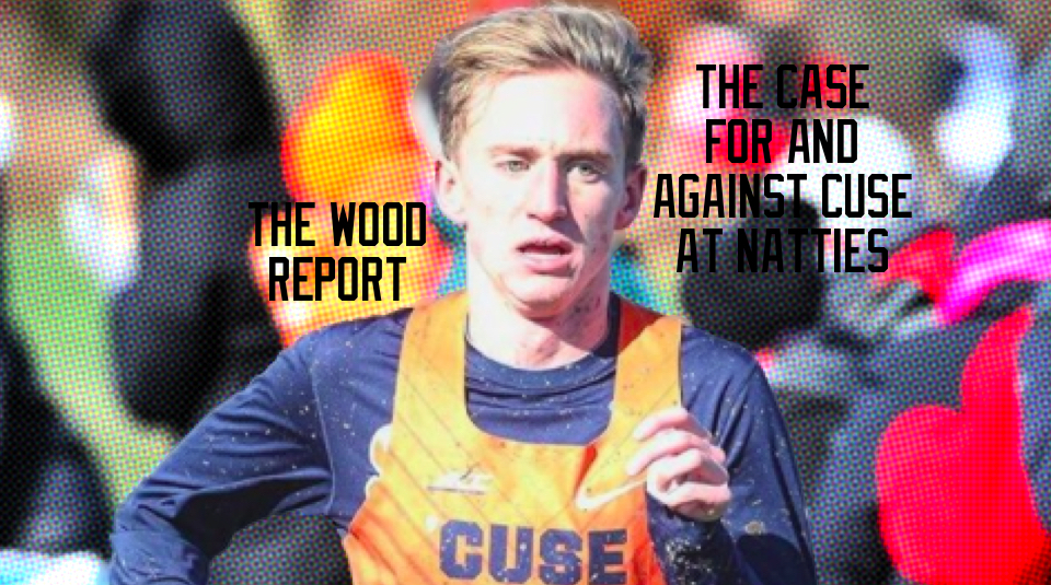syracuse ncaa cross country championship