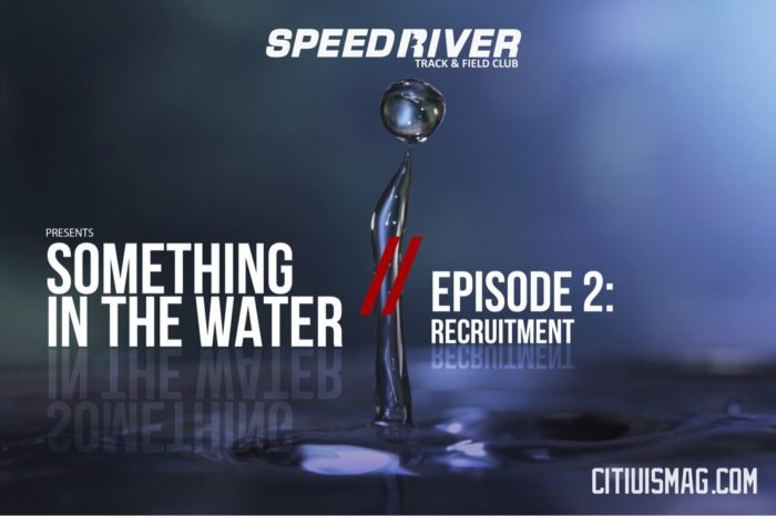 Something In The Water: Episode 2 – Recruitment