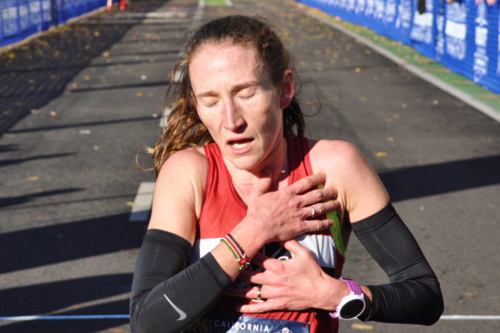 The Beauty and Carnage of the Marathon