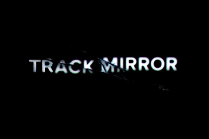 Track Mirror - Brainstorming 'Black Mirror' Episodes With Running
