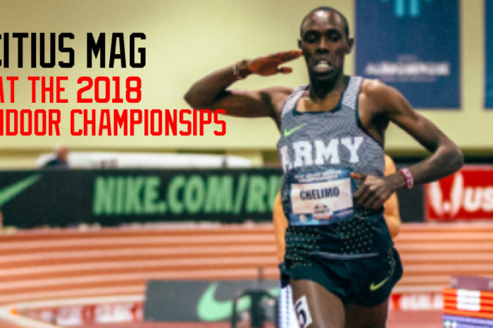 2018 U.S. Indoor Track and Field Championships: Live Results, Analysis, Commentary (Day 1)