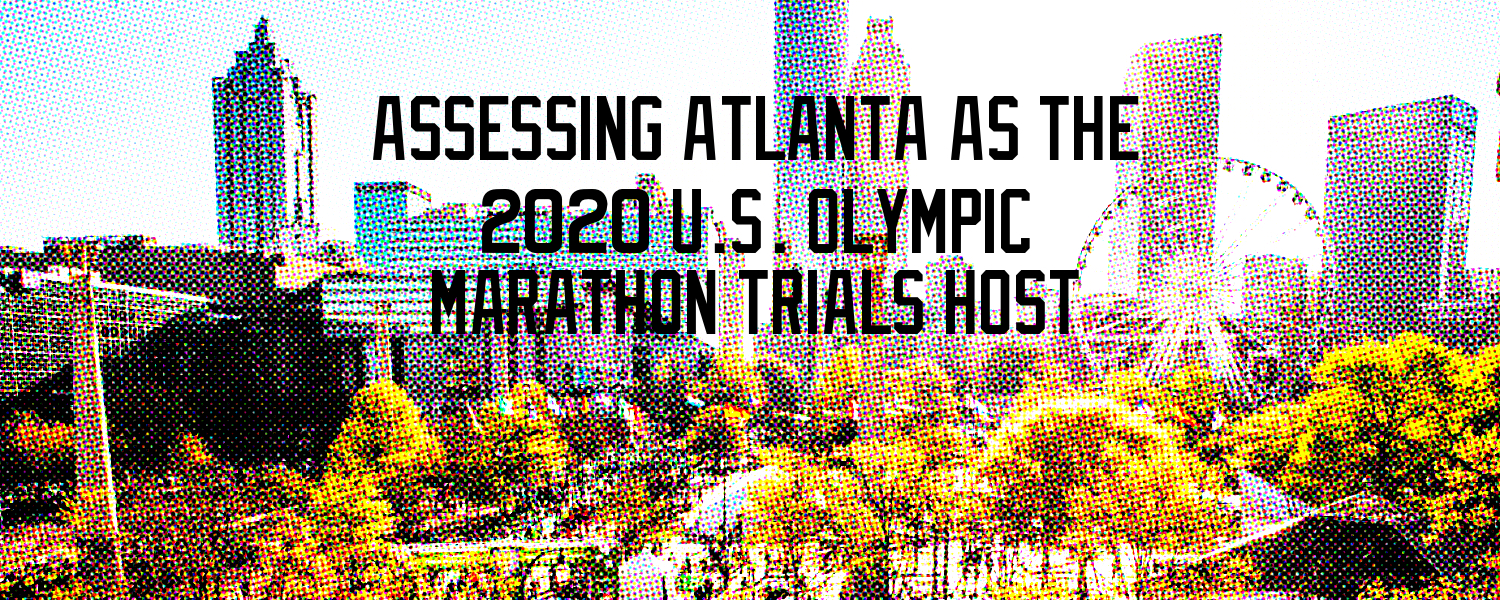 atlanta 2020 us olympic marathon trials
