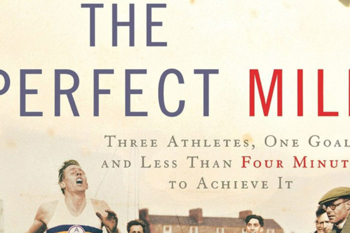 'The Perfect Mile' and The Struggle for Personal, Ambitious Progress