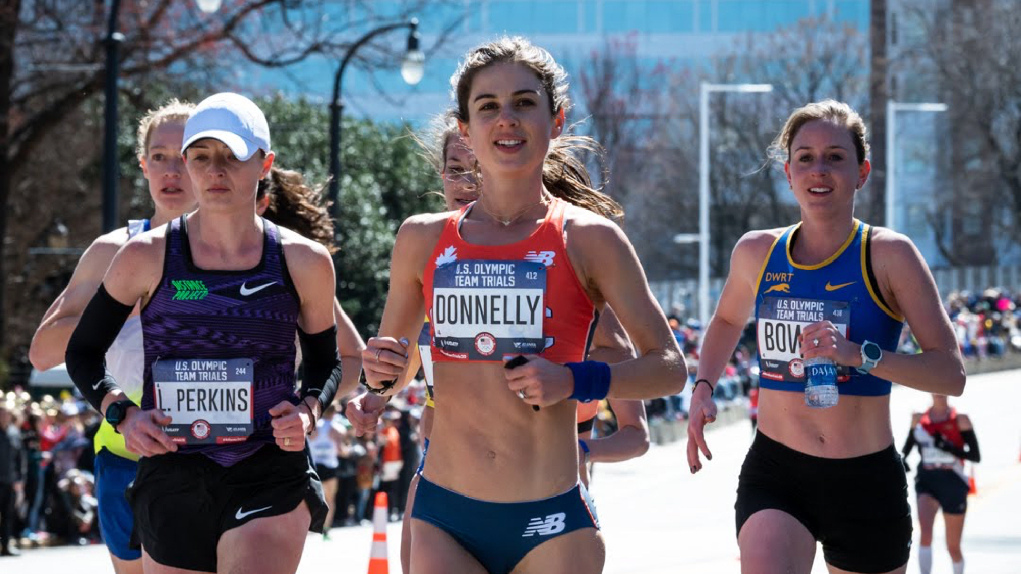 jenny donnelly 2020 us olympic marathon trials