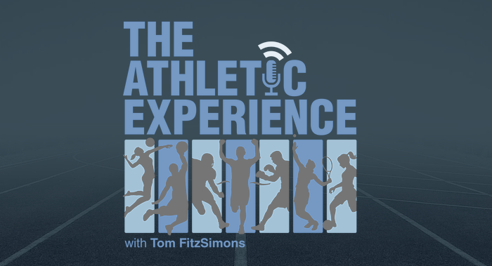 Athletic Experience Podcast: Devon Allen is back and Pat Tiernan leads the world