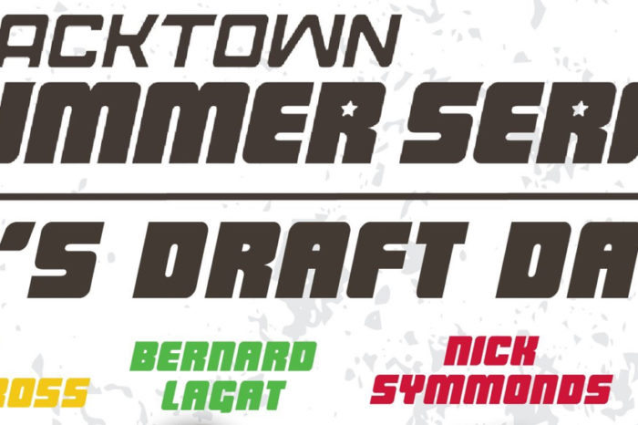 Watch the 2017 TrackTown Summer Series Draft online: Live stream, Results