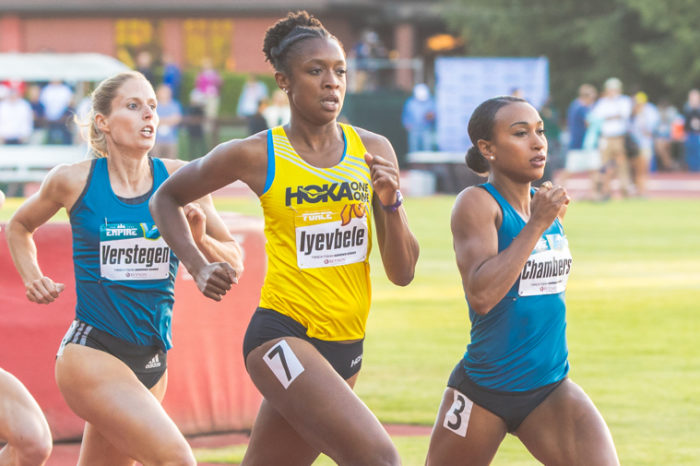 What to watch for at the TrackTown Summer Series finale in NYC
