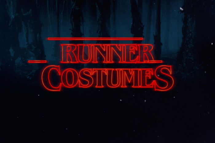 Recommended Halloween Costumes For Runners