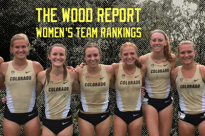 Wood Report: Colorado, New Mexico and Oregon Could Be Separated By One Point?!
