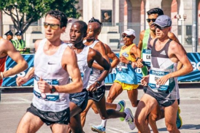 Where Do People Qualify for the Olympic Trials Marathon?