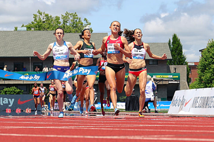 Shelby Houlihan vs. Jenny Simpson is the ultimate battle in Des Moines