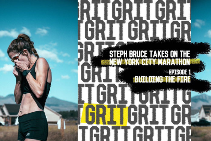 GRIT (Episode 1): Building The Fire